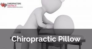 Best Chiropractic Pillow