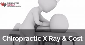 Chiropractic X-Ray & Cost