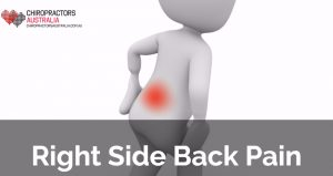 Right Side Back Pain