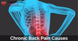 Chronic Back Pain Causes