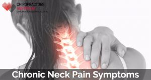 Chronic Neck Pain Symptoms