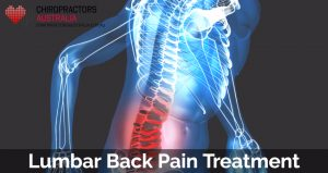 Lumbar Back Pain Treatment