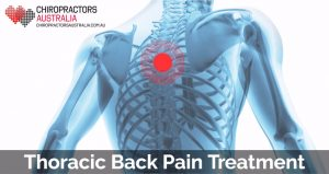 Thoracic Back Pain Treatment